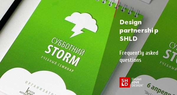 FAQ: Design-partnership with ShumiLoveDesign