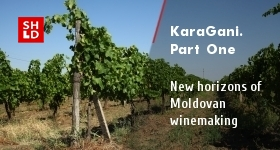 KaraGani. Part One: New horizons of Moldovan winemaking