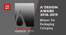 A`DESIGN AWARD 2018-2019 / SILVER / BRONZE