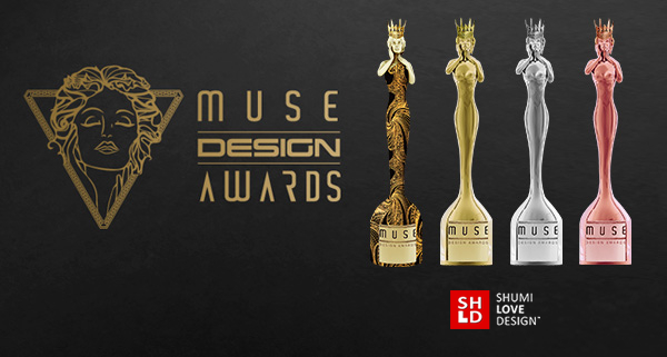MUSE DESIGN AWARD 2019