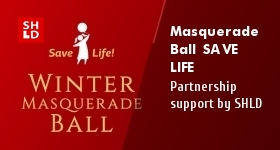 Masquerade Ball Save Life