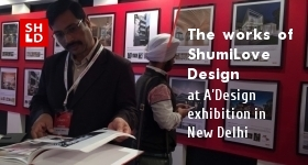 ShumiLoveDesign in New Delhi