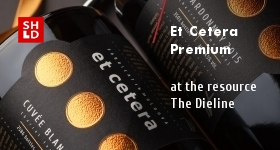 Et Cetera Premium at The Dieline