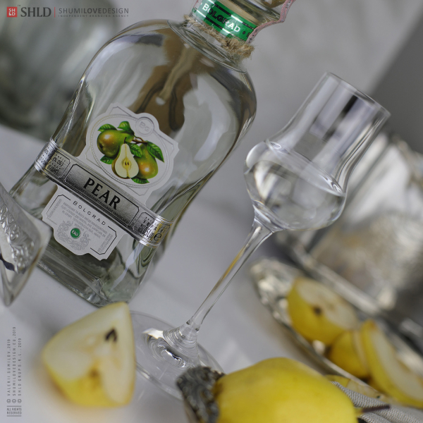 Bolgrad Fruit Distillates