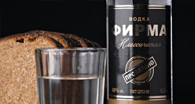KVINT / VODKA